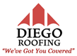 Home | Diego Roofing